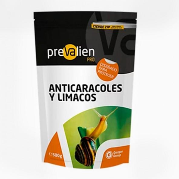 ANTICARACOLES Y LIMACOS 500 GR.